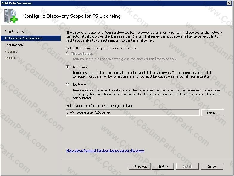 Licensing terminal services server download free apps